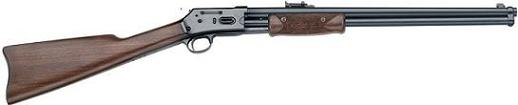 Davide Pedersoli Lightning Rifle .357 Mag.